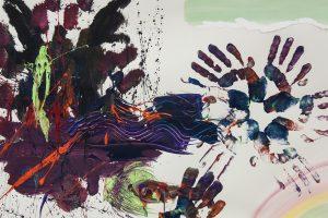 expressivinen taideterapia